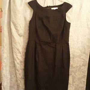 Beautiful black dress size 12